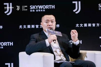 创维电视×尤文图斯品牌合作——专访创维首席品牌官唐晓亮