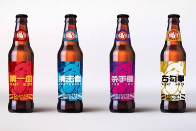 作品:你造吗?在中国,精酿酒销量只占啤酒总额1%,如何突围?