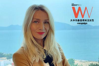 大中华最值得关注女性2021:Nicoletta Stefanidou,Tinker Tailor