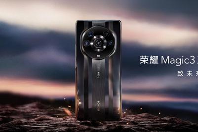 """荣耀Magic3:中国智能手机""""耀""""世而临 持续令国人引以为""""荣"""""""