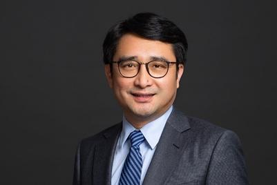 爱德曼任命陈之罡为中国区执行副总裁