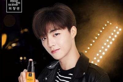 爱茉莉太平洋发力中国大众洗护发市场,魅尚萱品牌正式登陆