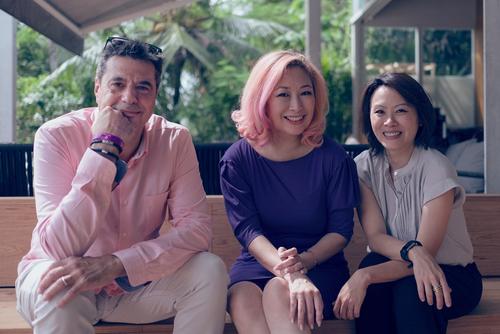 百比赫中国任命第一位女首席创意官
