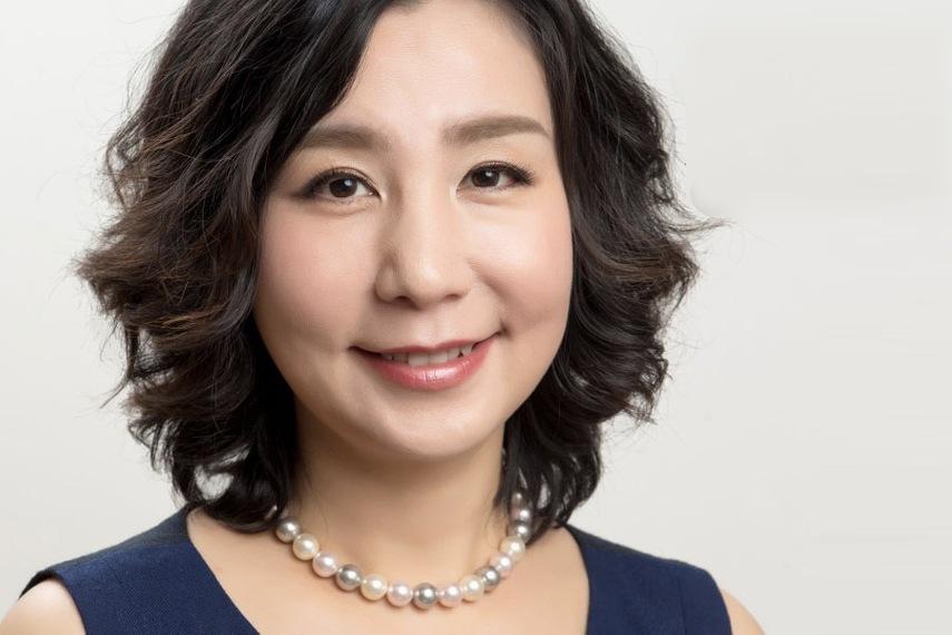 VISA大中华区CMO升职亚太区营销负责人