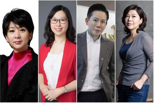 阳狮集团宣布北亚区管理层任命