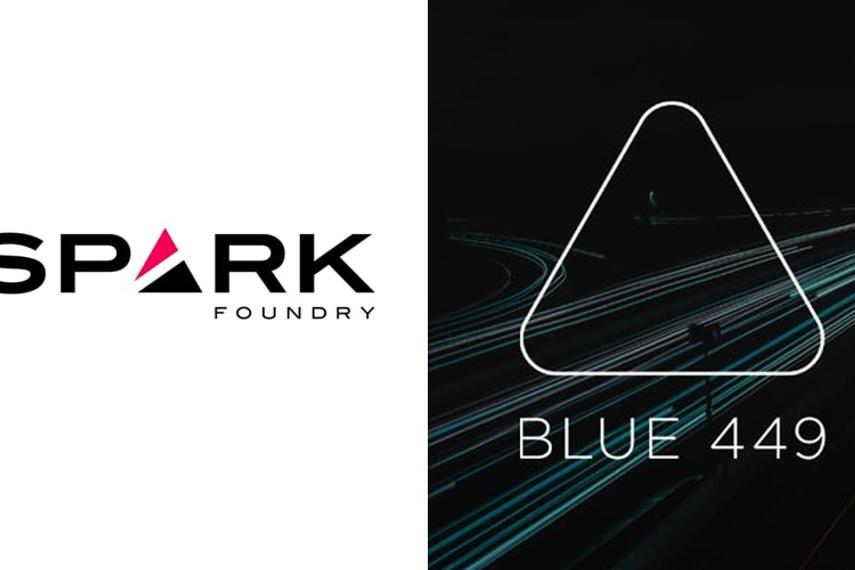 突破传播Blue 449没有了,将在大多数市场以精锐媒体Spark Foundry名义运营