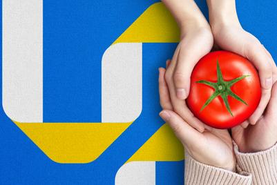 老国企联华超市,28年首次焕新品牌形象