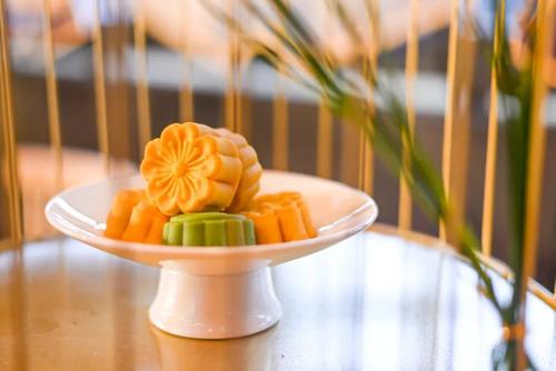 五芳斋的沙雕月饼广告你看了吗?