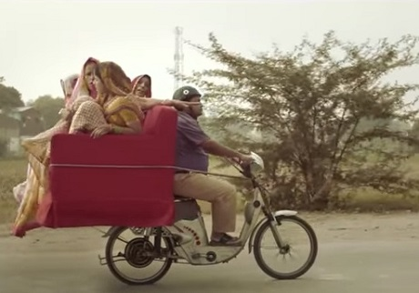 Sulekha scripts musical laugh riot with #AntiJugaad message