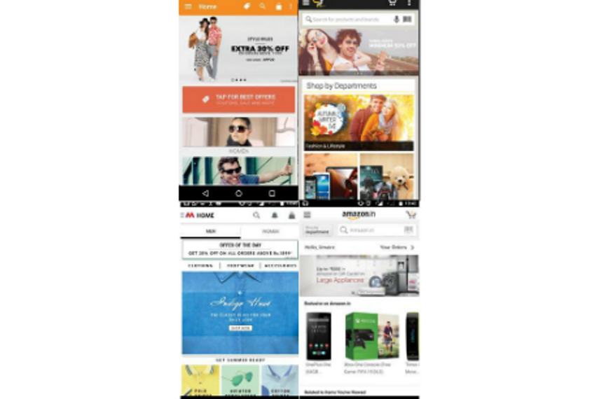 All About: Mobile-only e-Com | Media | Campaign India