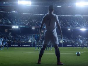 Search Nike Campaign India