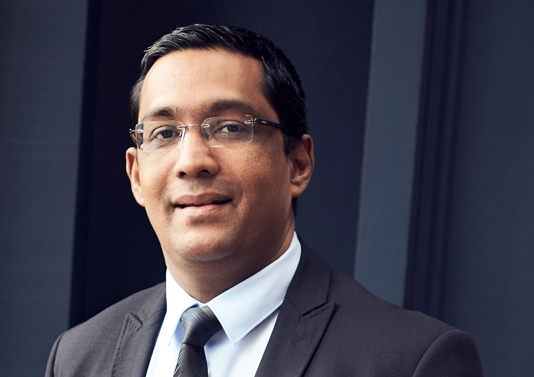Jet Airways' Belson Coutinho joins VFS as global CMO