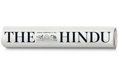 The Hindu launches Mumbai edition with premium tag
