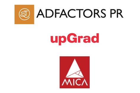 Adfactors PR ropes in upGrad and MICA to skill employees | PR
