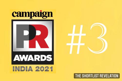 PR Awards 2021: Shortlists announced (3/5)