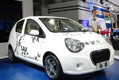 吉利称计划明年初在网上销售汽车