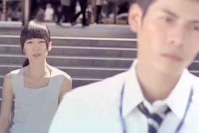 台湾喜饼品牌伊莎贝尔的最新电视广告