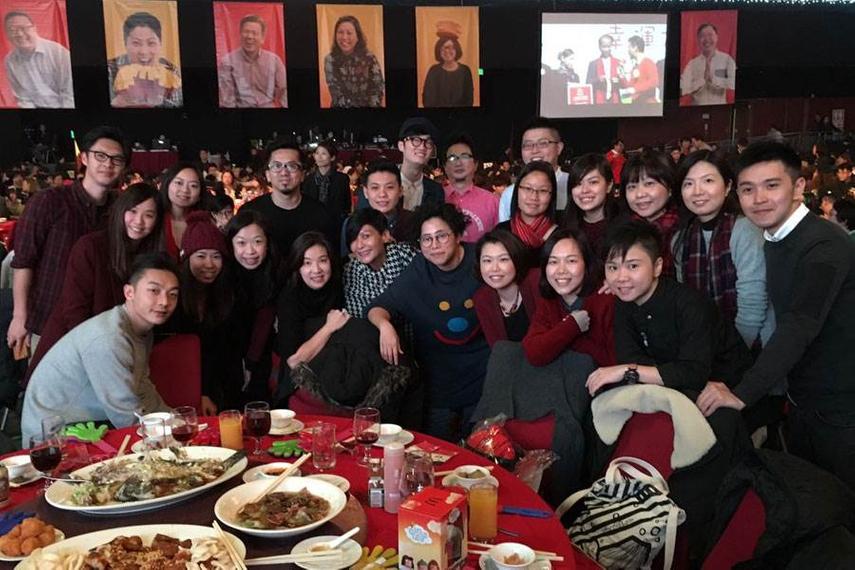 DDB与麦当劳香港在'代理商与品牌合作伙伴大奖'拔得头筹
