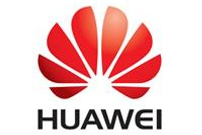 控股集团参与华为全球企业品牌推广活动的比稿