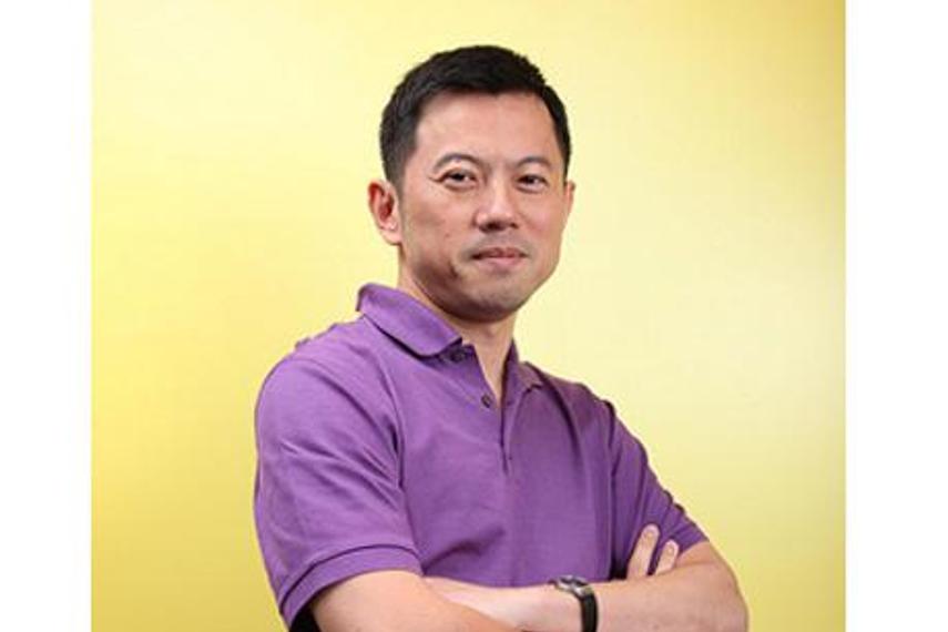 韩志杰(Jeff Han)