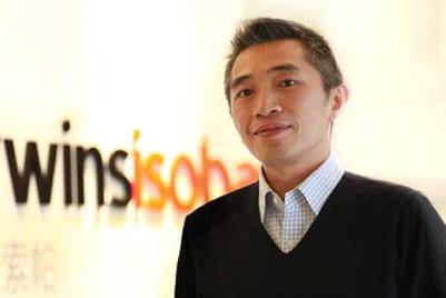 范文毅晋升知世安索帕上海总经理