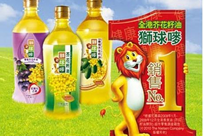 Metta Communications获香港狮球唛花生油业务