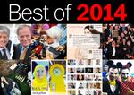 2014年终盘点:有点击量就是任性!