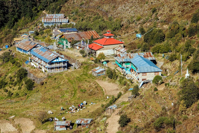 View from Nepal: Rural Nepal - an opportunity in disguise
