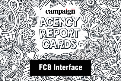 Agency Report Card 2017: FCB Interface