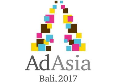 AdAsia 2017: Festival to kick off tomorrow