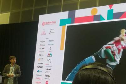 Spikes Asia 2017: When 180 Kingsday lost its biggest and only business