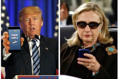 美国总统大选大局已定,川普老练公关政治操作的启示