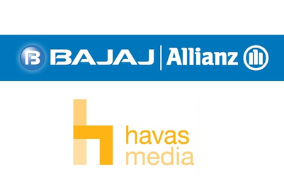 Havas Media bags the Bajaj Allianz media business