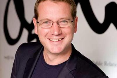 马克•斯诺克加入奥美担任亚太策划总监