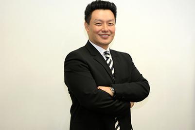 群邑中国任命陈建豪担任互动行销董事总经理