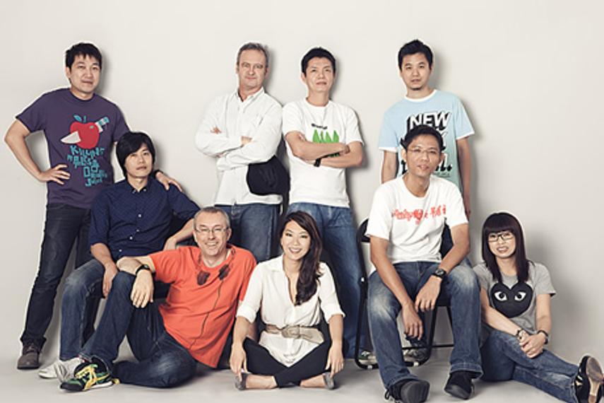 奥美上海新添七位创意人才