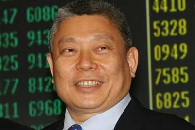 旺旺主席蔡衍明入主台有线电视