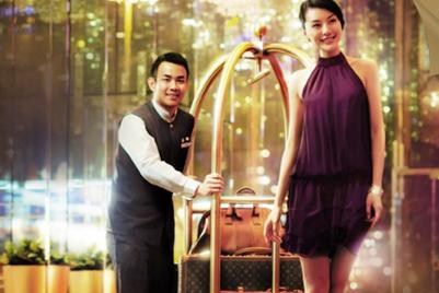 葛瑞香港成为澳门星际酒店的广告购买代理商