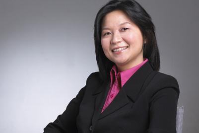 灵智董事总经理许菁文加盟灵狮中国任董事合伙人