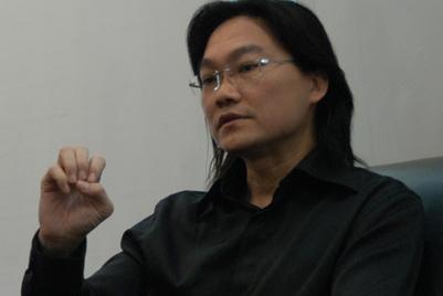 阳狮广州总经理刘瑞政效力4年后离任