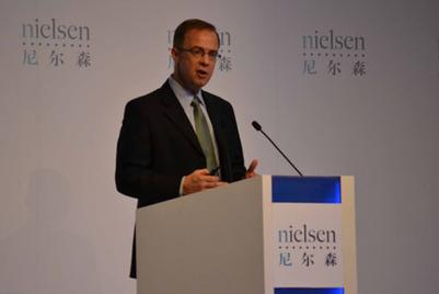 尼尔森大中华区总裁马祺谈中国创新的四个秘诀