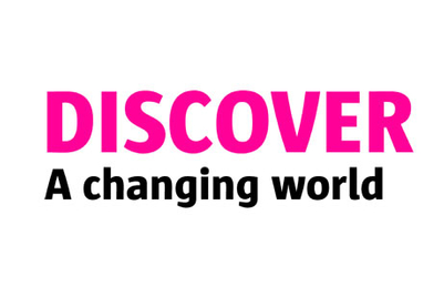 TNS发布新的全球品牌定位DISCOVER