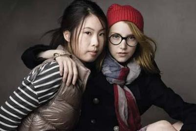 Gap的扩张加剧亚洲时装行业的竞争