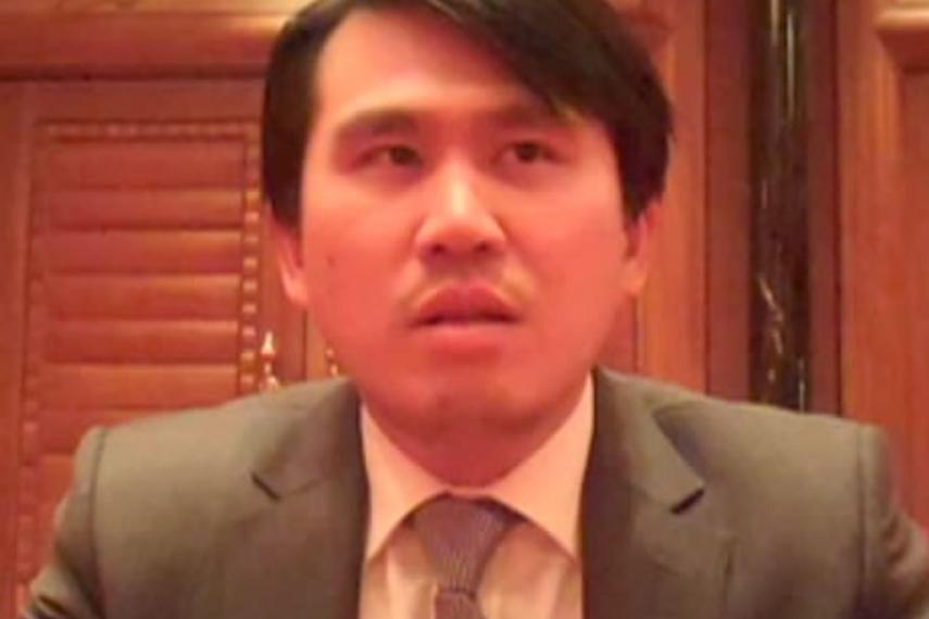 视频:奥美黄淳富谈在中国取得商业成功的三个要素