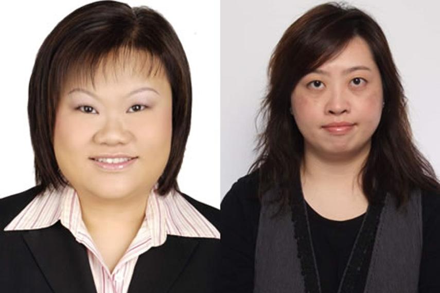 浩腾媒体宣布两项升职决定