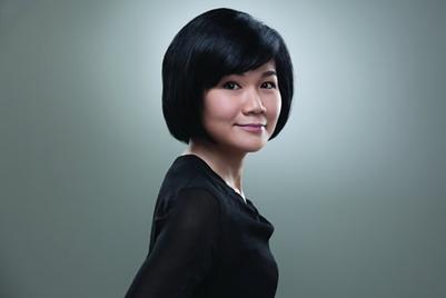 奥美中国任命胡洁燕为首席数码长