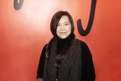 奥美世纪任命张佩雯为上海总经理