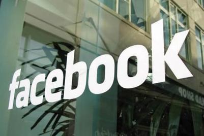 圣洋科技成为Facebook台湾广告代理商