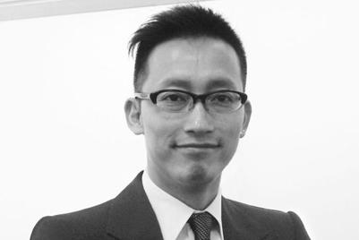 浩腾香港总经理Roid Sin升任CEO