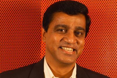 尤尼森任命Richard Raju为中国区首席执行官